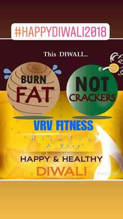 Vrv Fitness, Jalandhar - Fitness Centres in Jalandhar - Justdial
