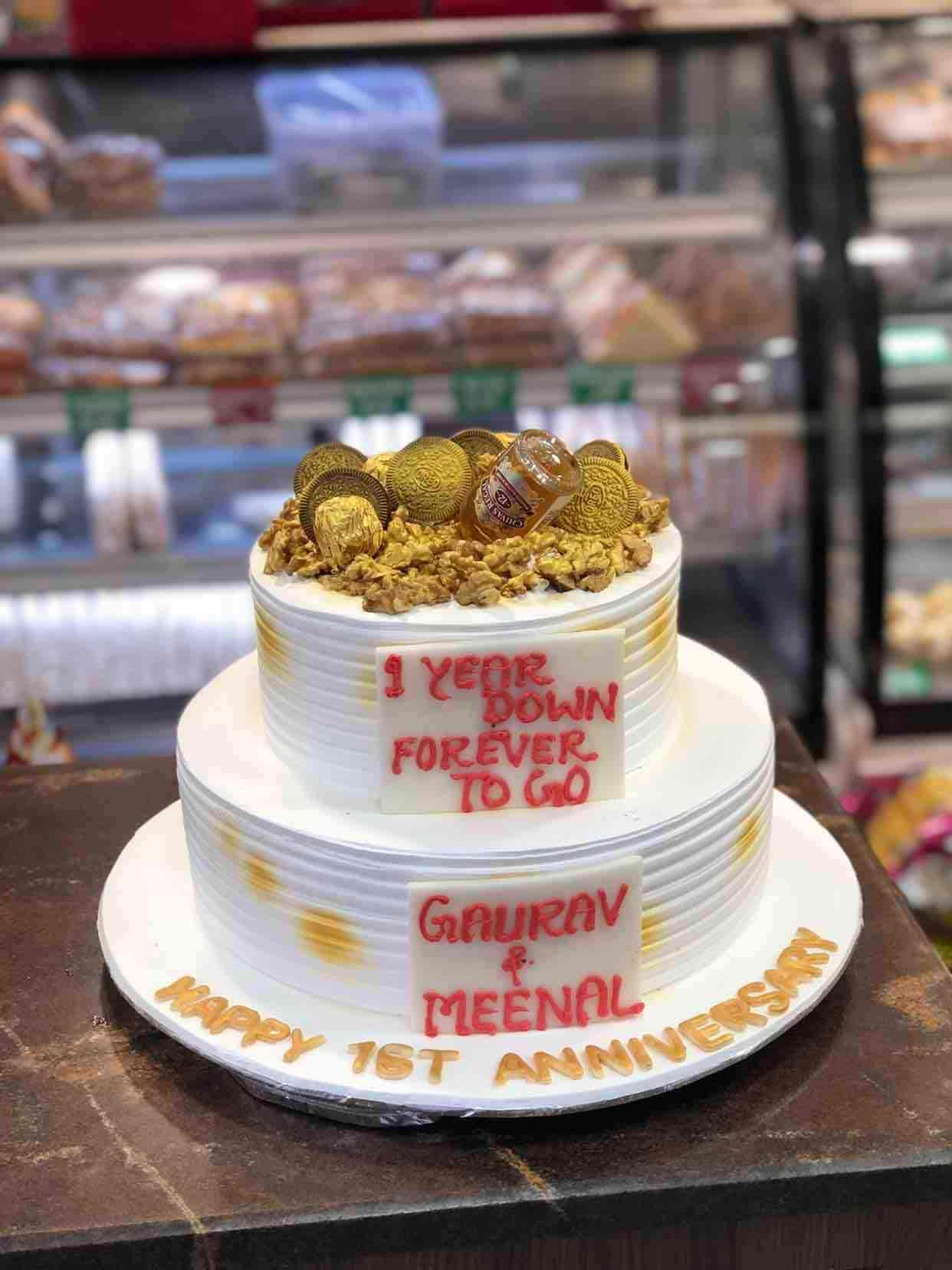 Cake House Model Town Eggless Pastry Retailers In