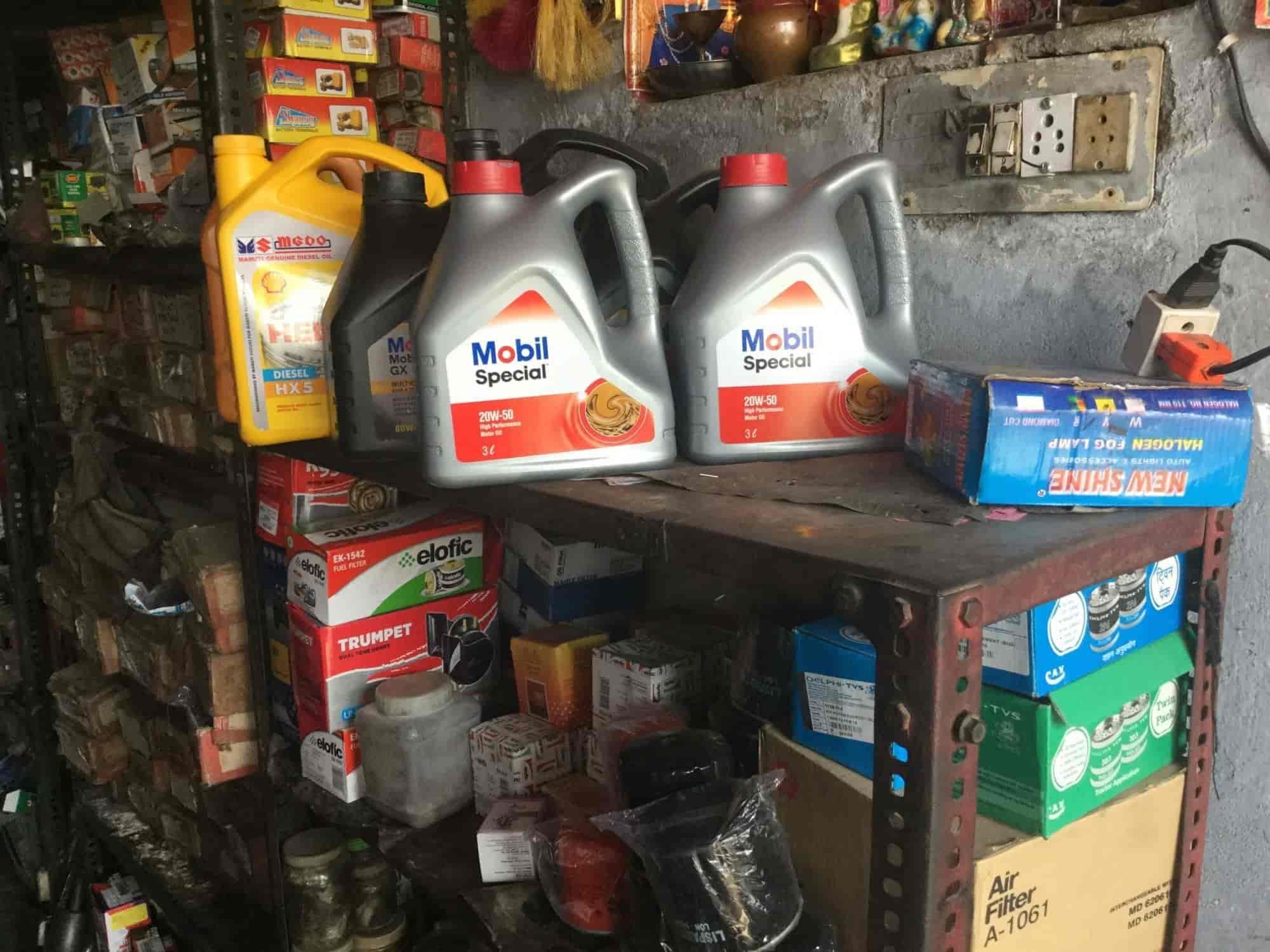 Modern Agencies Photos Jalandhar City Pictures Images High Performance Diesel Fuel Filters Car Repair Services
