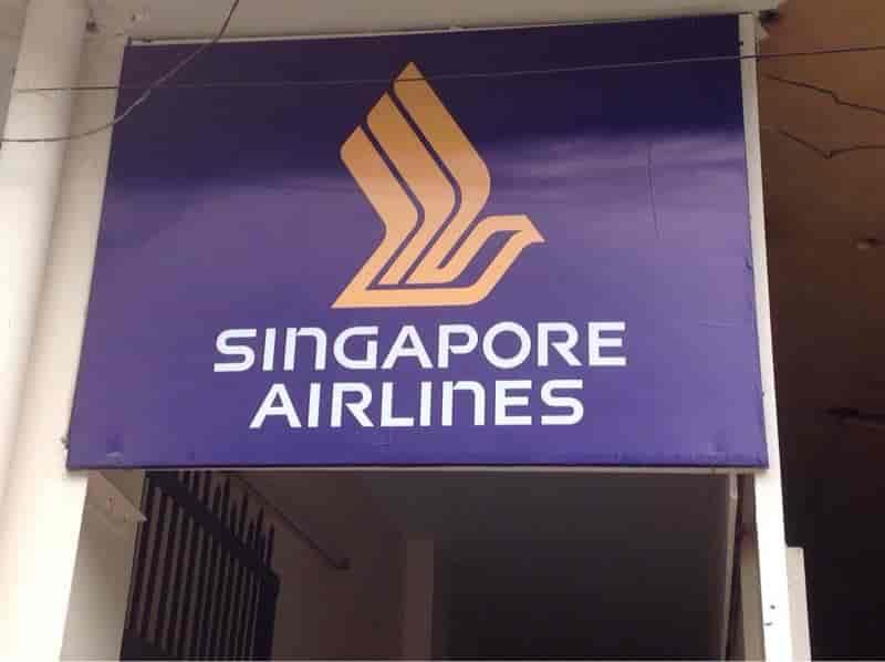 Sondhi Enterprises Pvt Ltd GSA Singapore Airlines, Jalandhar City ...
