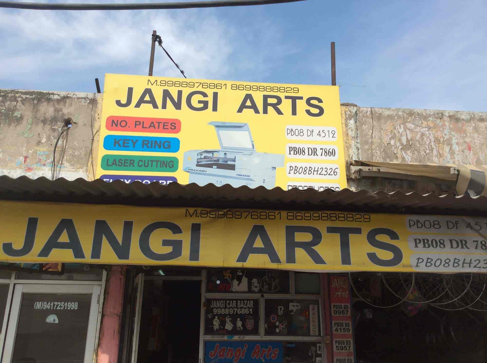 Jangi Arts Photos Jalandhar City Jalandhar Pictures Images Gallery Justdial