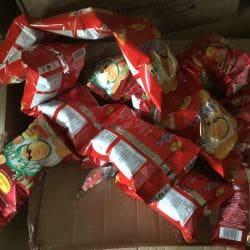 Bhagyashri Agencies, Near Pimprala Railway Gate - Food