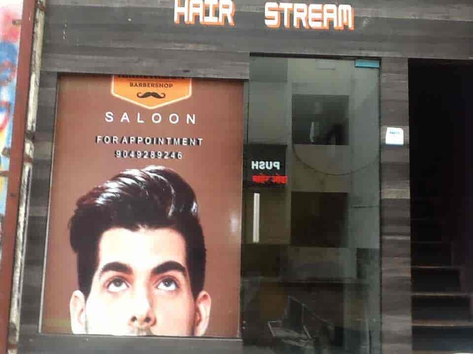 Hair Stream Ganesh Colony Salons In Jalgaon Justdial