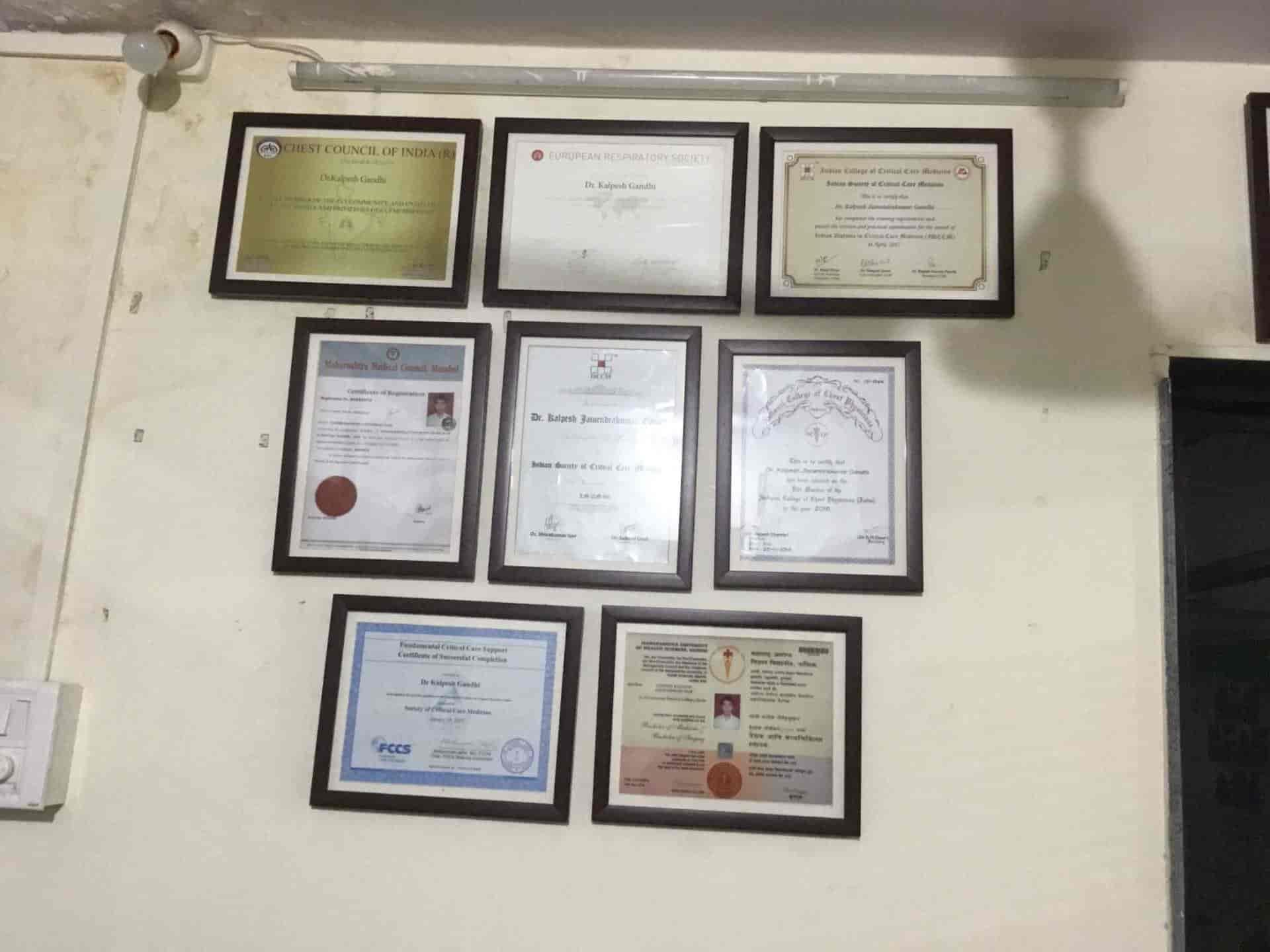 Dr Kalpesh Gandhi Photos Akashwani Chowk Jalgaon Pictures