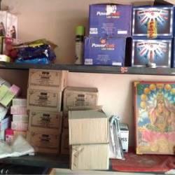 Dhanashri Agency, SHANI PETH - Perfumed Phenyl Dealers in Jalgaon