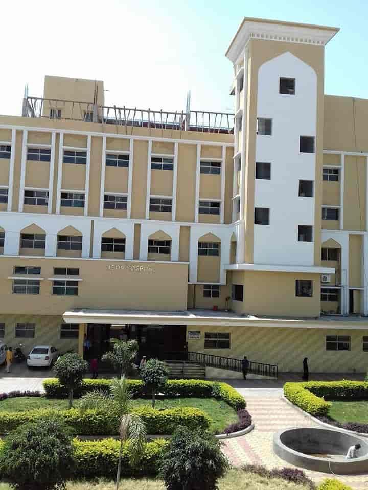 Noor Hospital, Badnapur - Hospitals in jalna - Justdial