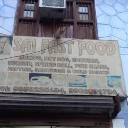 Sai Fast Food, Jammu Ho, Jammu - Fast Food - Justdial