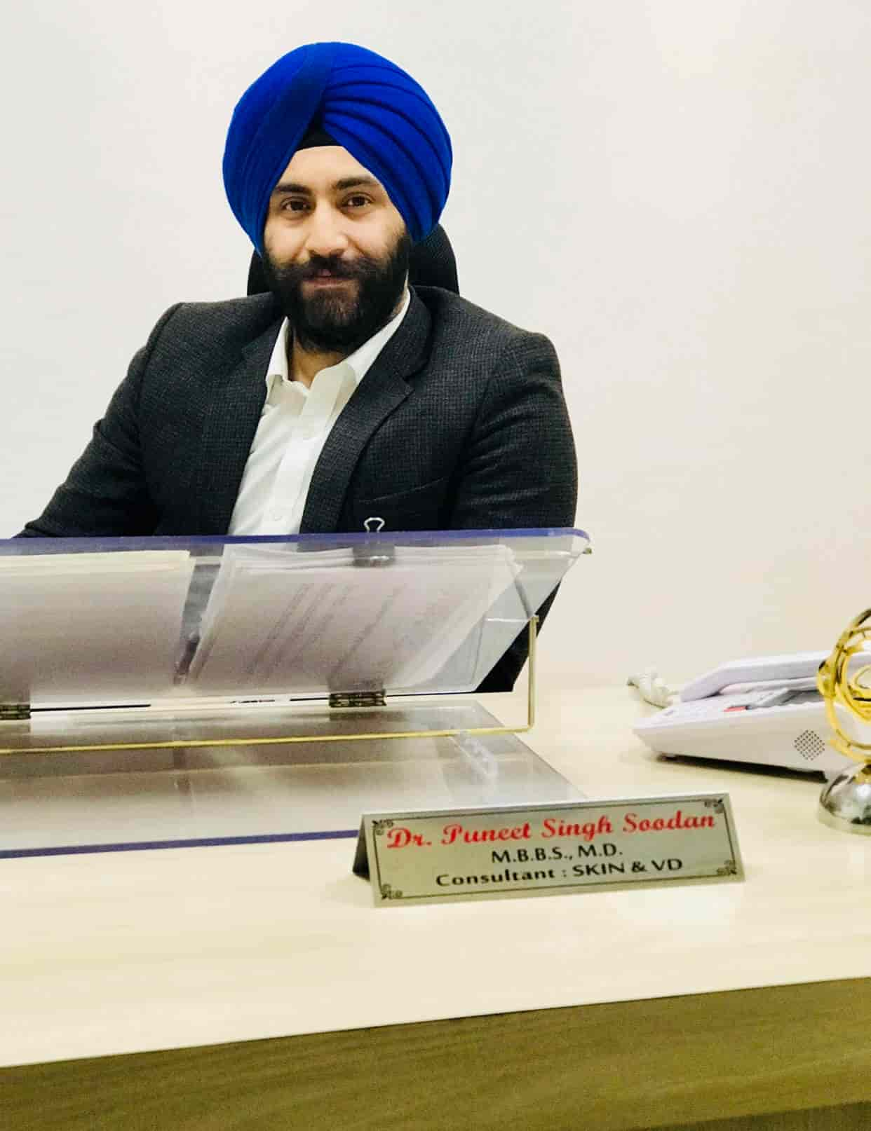 Dr Puneet Singh Soodan Dermatologists Book Appointment Online Dermatologists In Gandhinagar Jammu Jammu Justdial