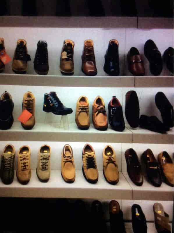 City Walk Shoes, Jammu Ho - Shoe