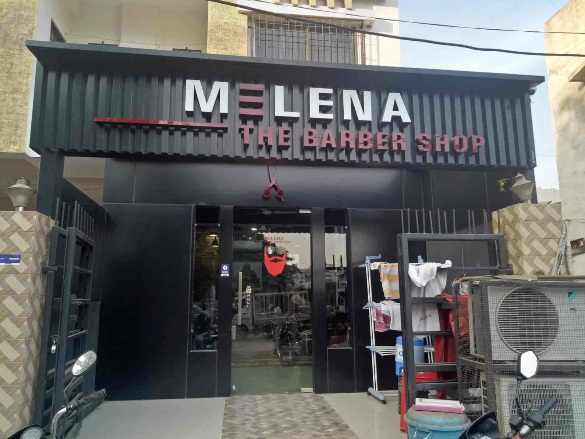 nearest barbour shop