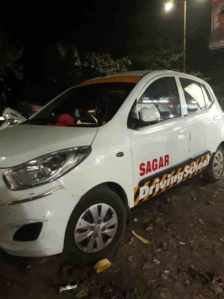 Sagar Driving School, Jamnagar Ho - Motor Training Schools