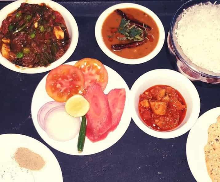 Spicyadda Adityapur Jamshedpur Chinese Biryani North Indian Cuisine Restaurant Justdial
