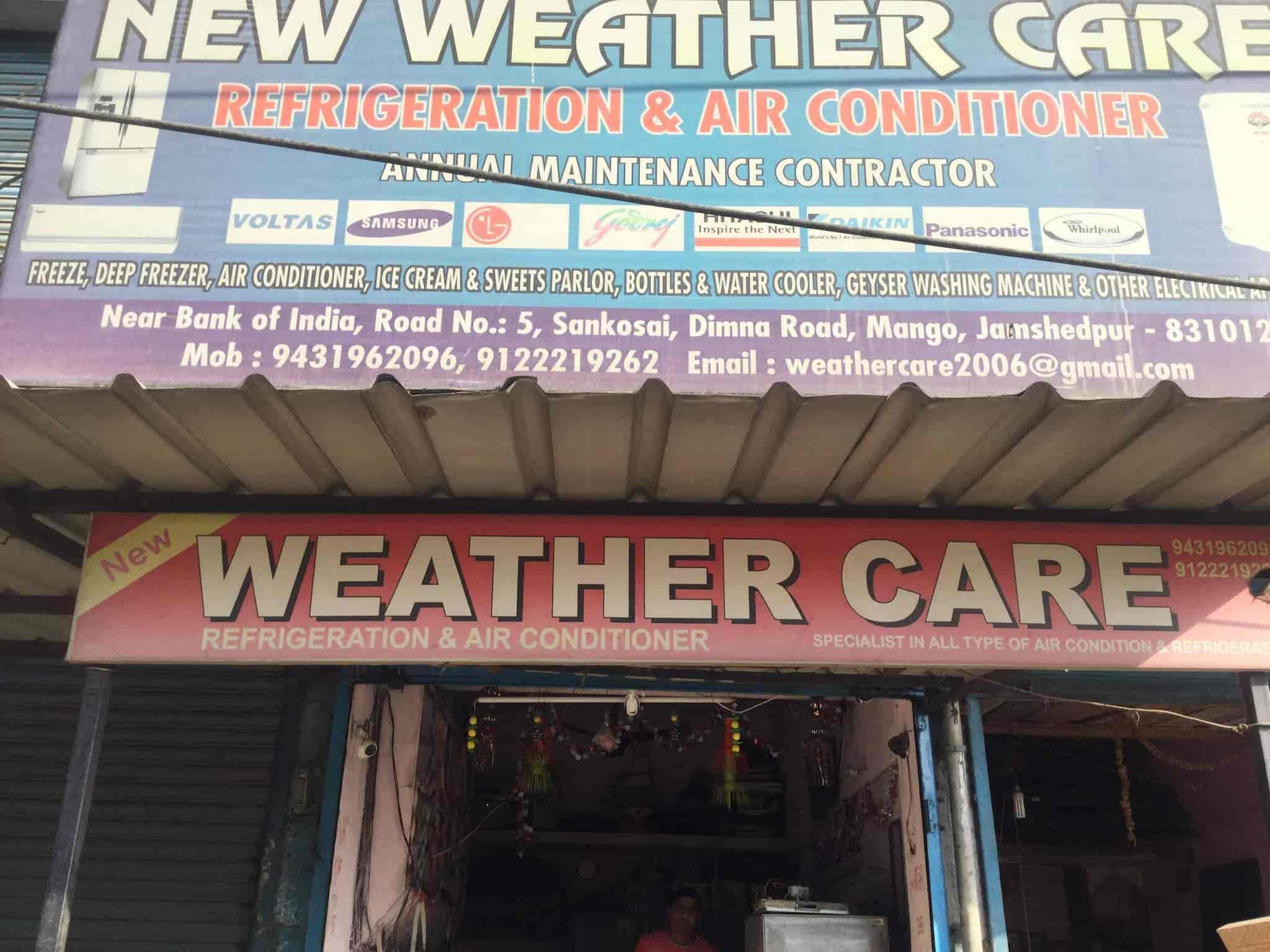 New Weather Care, Mango - Washing Machine Repair & Services