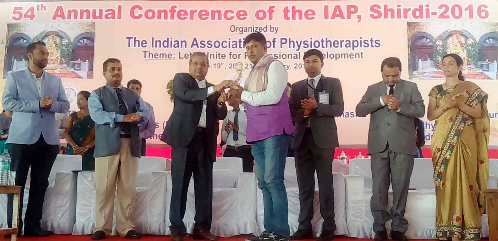 Jeevan Jyoti Physiotherapy - Physiotherapists - Book Appointment