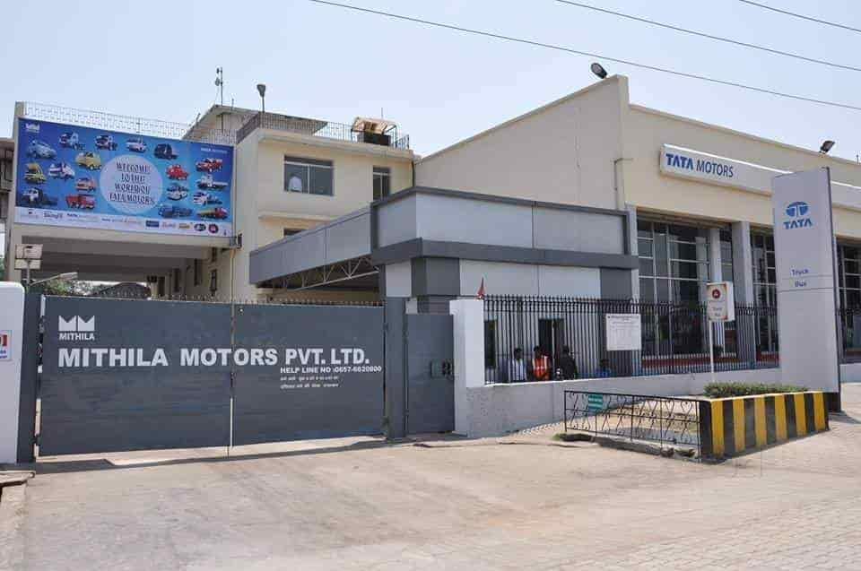 Mithila Motors Pvt Ltd, Adityapur - Commercial Vehicle Dealers-Tata in Jamshedpur - Justdial