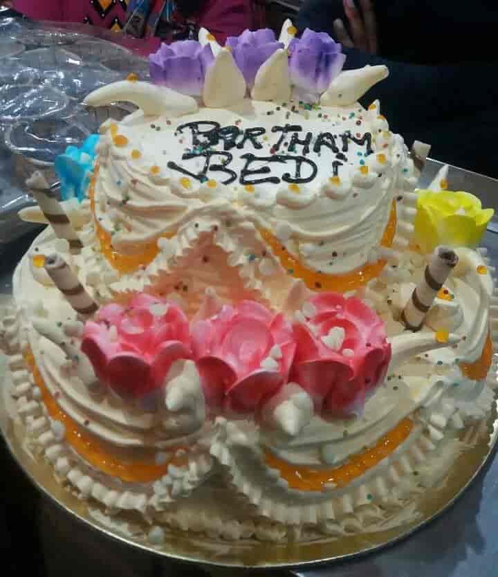 Vishal Bakery Adityapur Jamshedpur Cake Shops Justdial