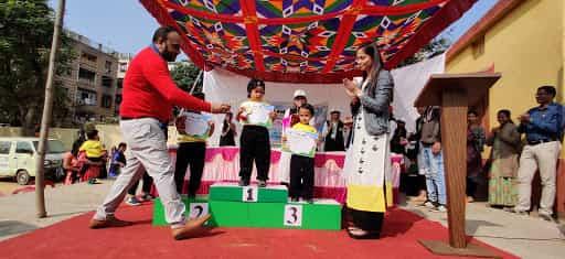 Efa India Kids Adityapur Playgroups In Jamshedpur Justdial