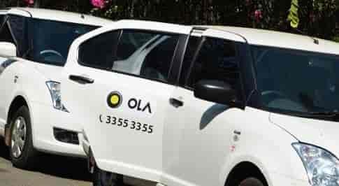 ola cabs jamshedpur