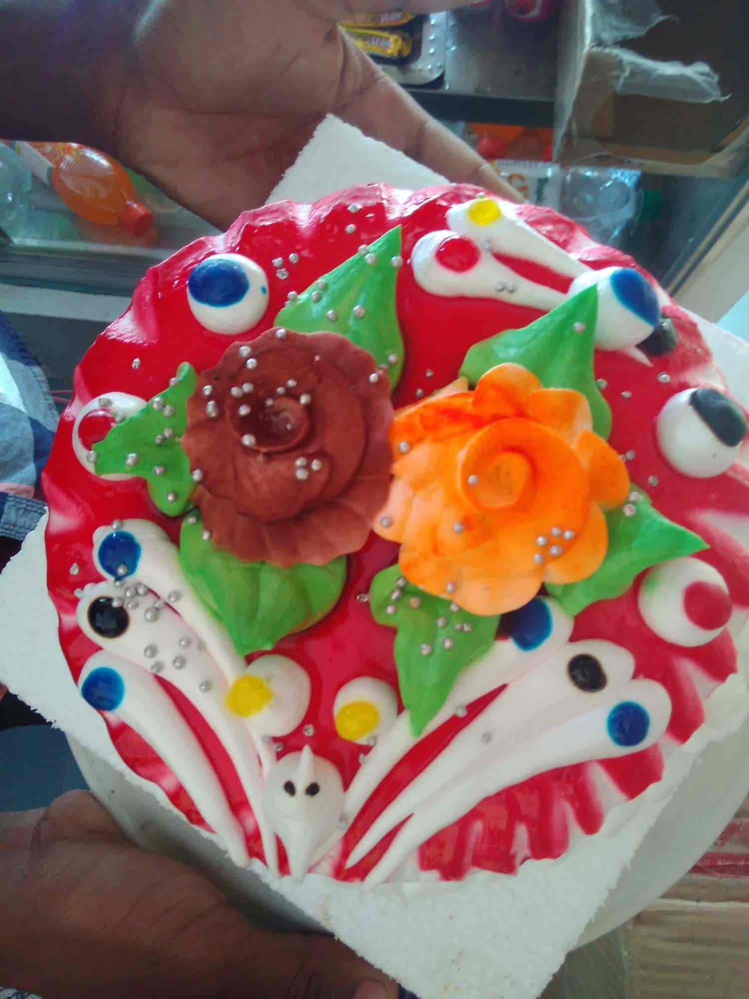 Bake My Cake Photos Railway Station Jhansi Pictures Images