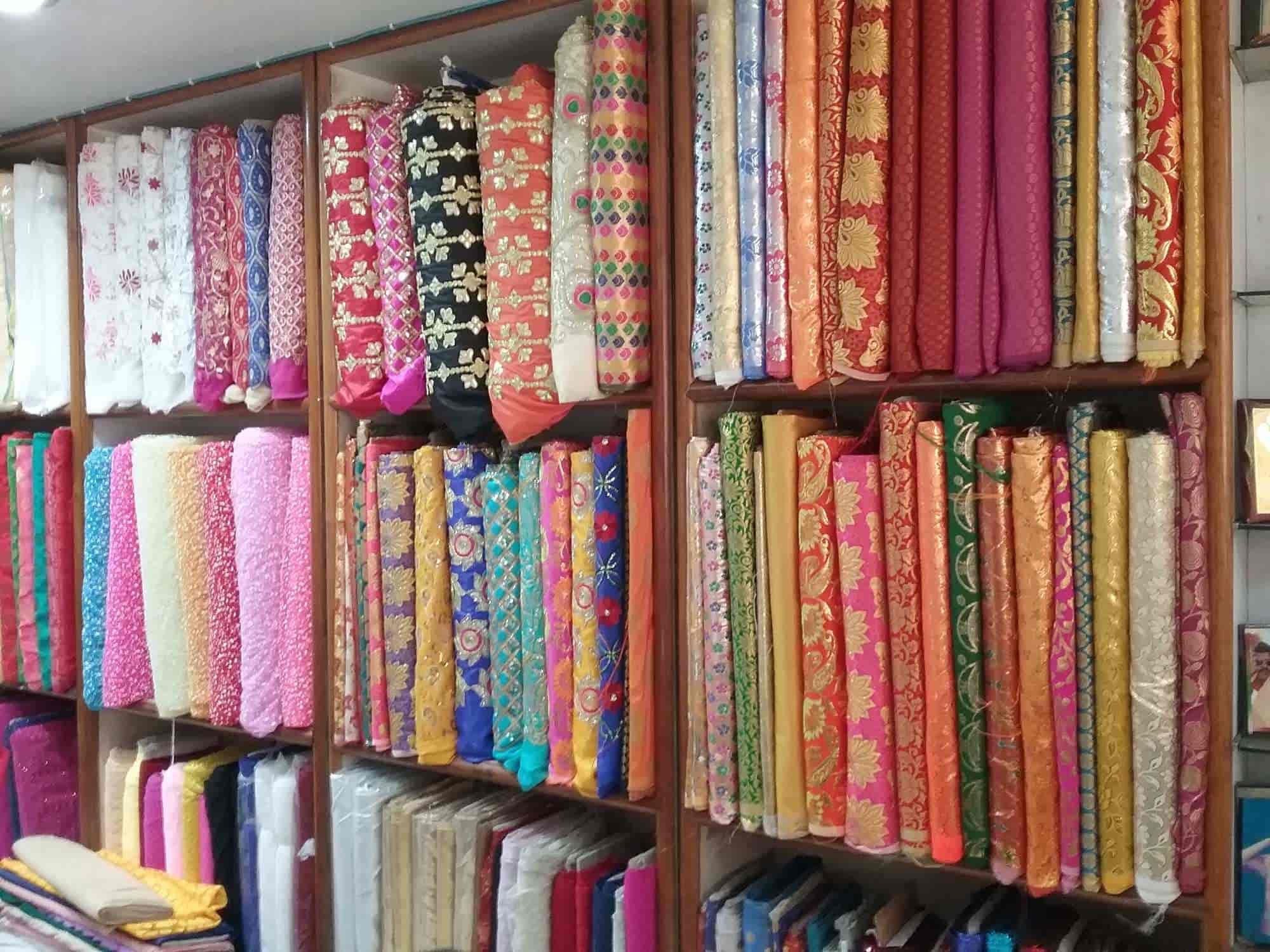 6854350e0fb ... Fabrics - Punjab Cloth Store Photos
