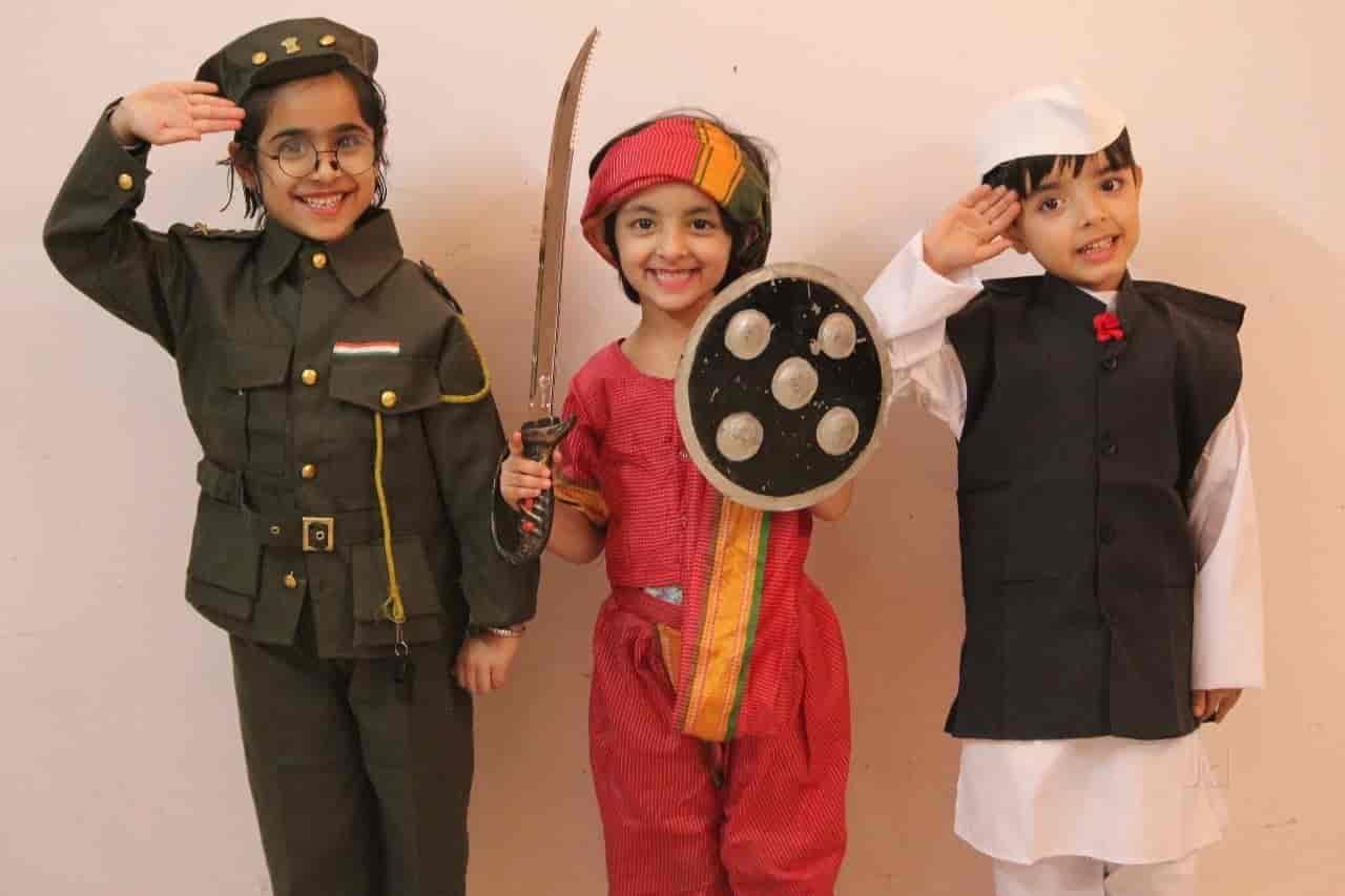 Costume Hire , Rangoli Costumes \\u0026 fancy dresses for rent Photos,  Pilani,
