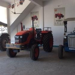 Redhu & Sheokand Tractors(kubota agency), Jind HO - Tractor