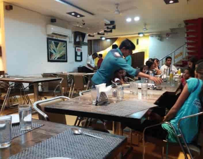 Fun N Food Restaurant Sardarpura Jodhpur Fast Food