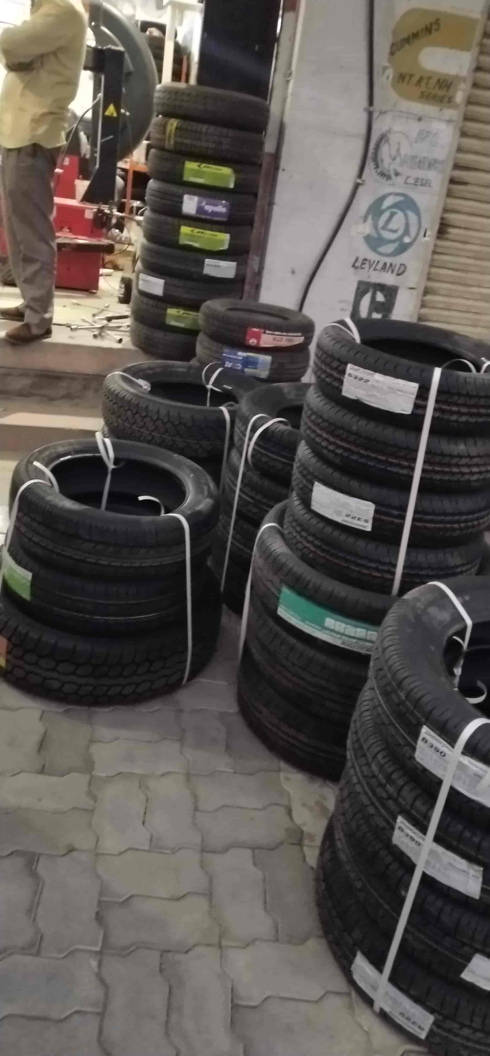 National Tire And Wheel >> National Tyres Chopasni Road Tyre Dealers In Jodhpur
