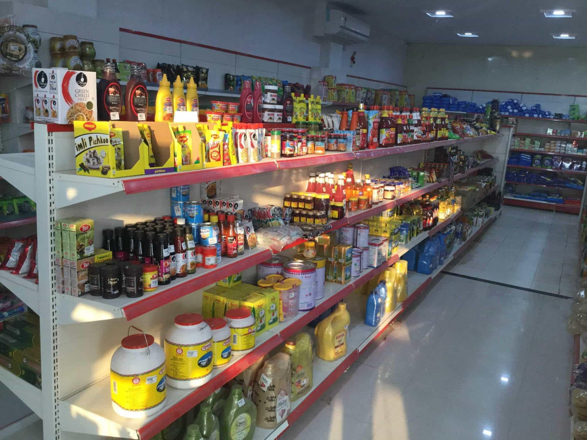 Jain Departmental Store, Pal Road - General Stores in Jodhpur - Justdial