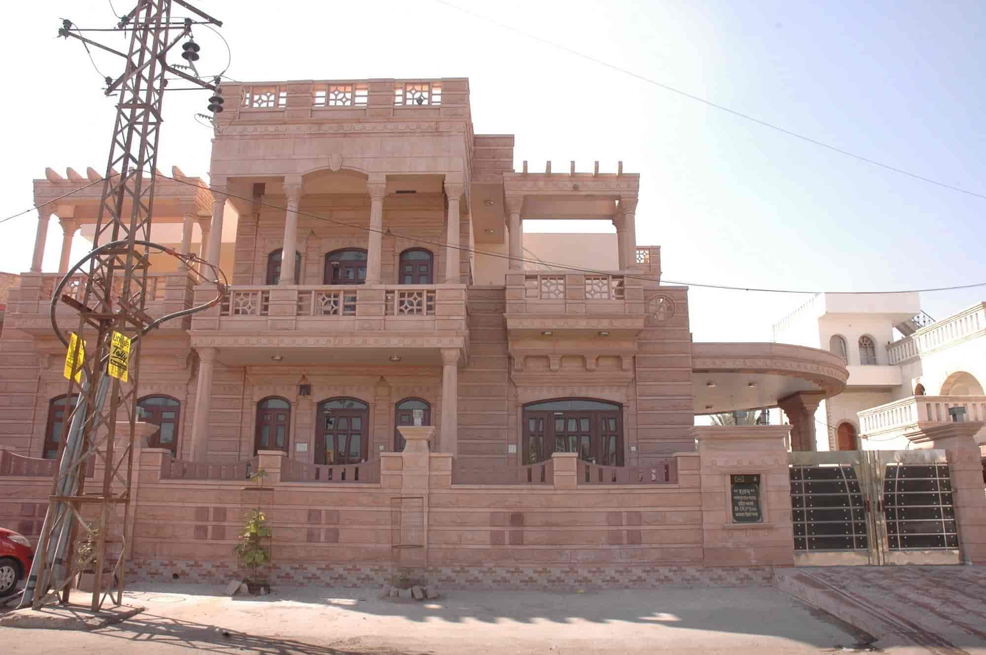 Home Design Jodhpur Architec Ideas