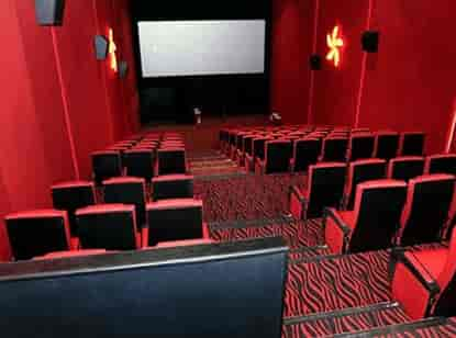 Carnival Cinemas Blue City Mall Photos Circuit House Road