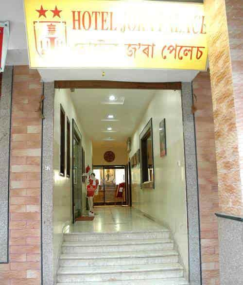 Hotel jora palace hotels in jorhat justdial