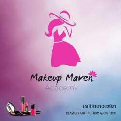 Makeup Maven Academy Tarajan Beauty