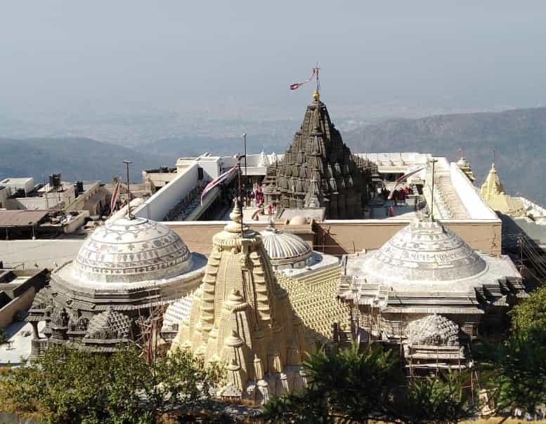 Girnar Jain Tirth - Jain Temples in Junagadh - Justdial
