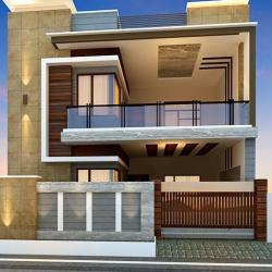 Our Project   Dream Home Design Photos, Siwan, Kaithal   Architects ...