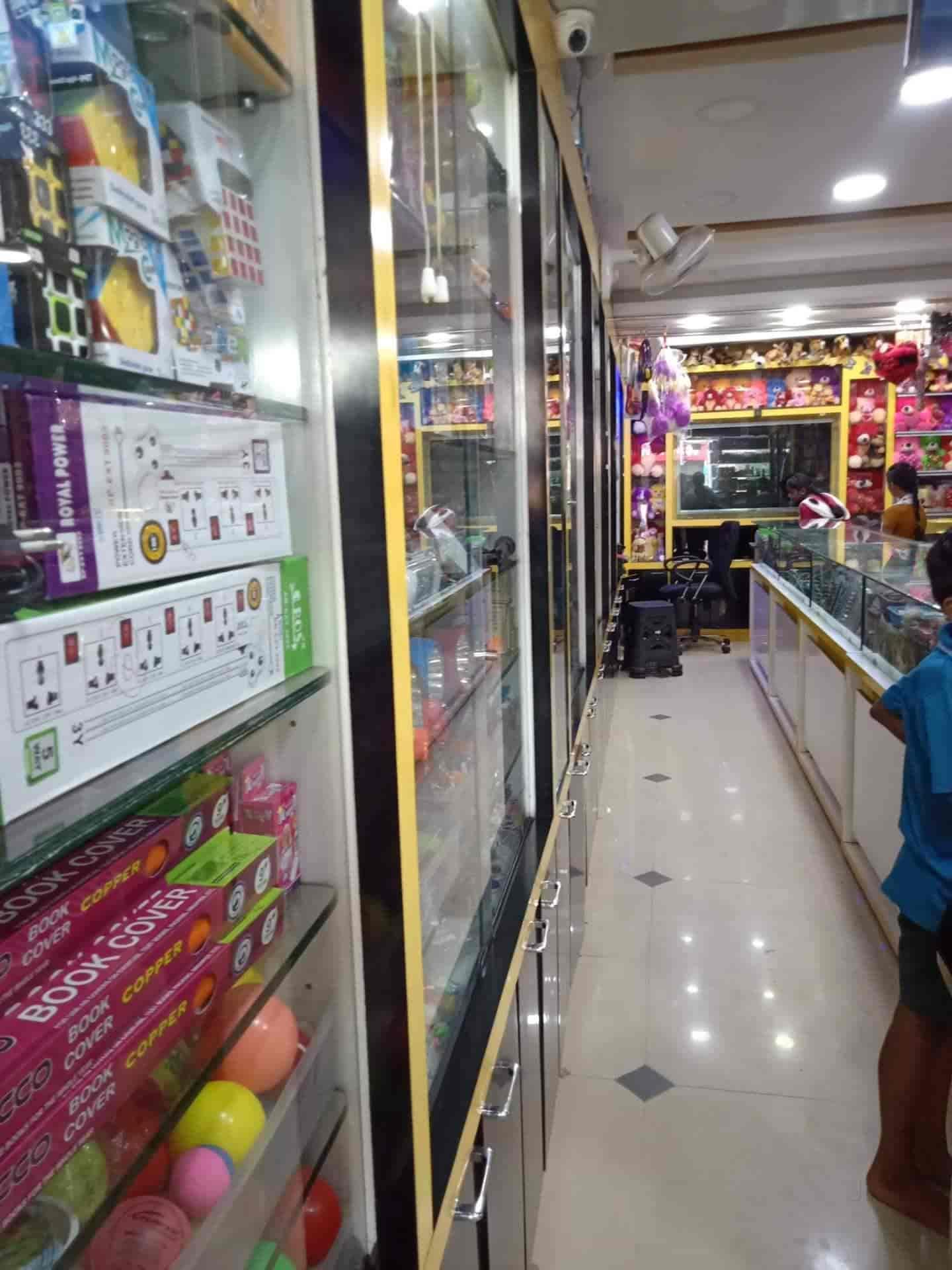 Kalyan Enterprises, Dairyform Center - Gift Shops in