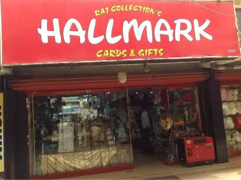 Hallmark Cards and Gifts, Bhanugudi