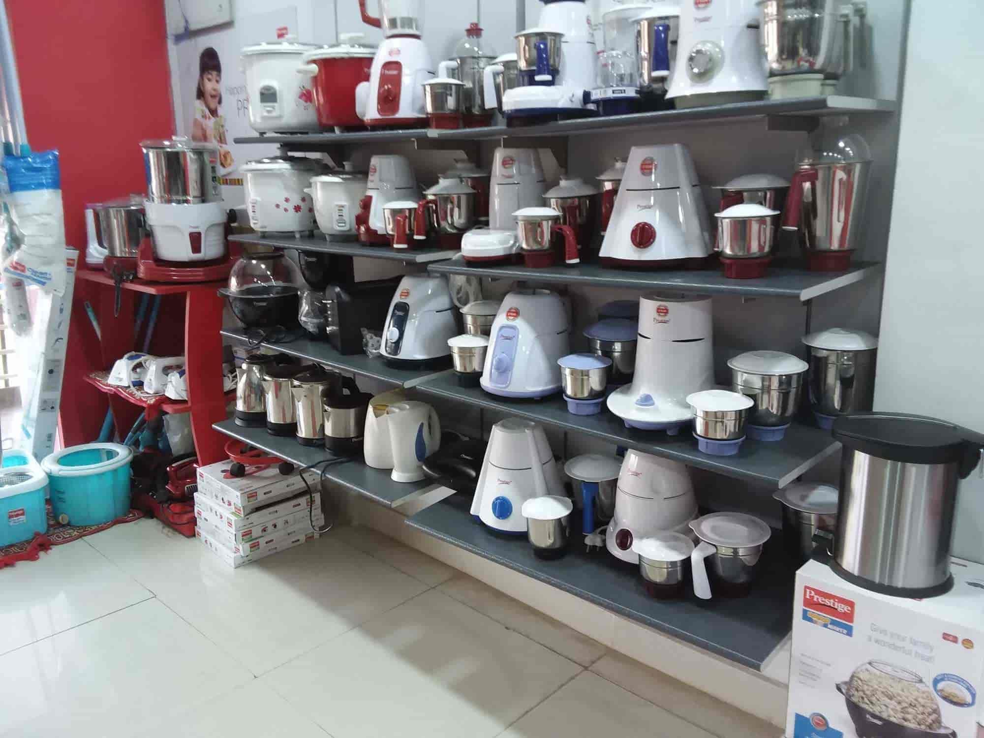 Prestige Smart Kitchen Photos, Nagamallithota Junction, Kakinada ...