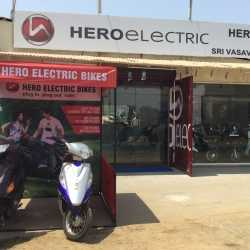 Sri Vasavi Motors, Kallakurichi HO - Motorcycle Dealers-Hero in