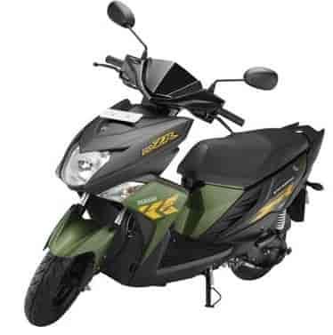 ... Vehicle - India Yamaha Motors Pvt Ltd (Factory) Photos, Sriperumbudur, ...