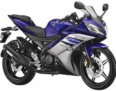 India Yamaha Motors Pvt Ltd (Factory), Sriperumbudur - Motorcycle