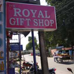 Royal Gift Shop Little Gift Shops In Kanchipuram Justdial