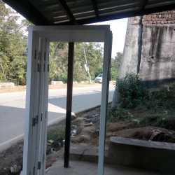 Sarika Enterprises, Palampur - Japanese Steel Door Frame