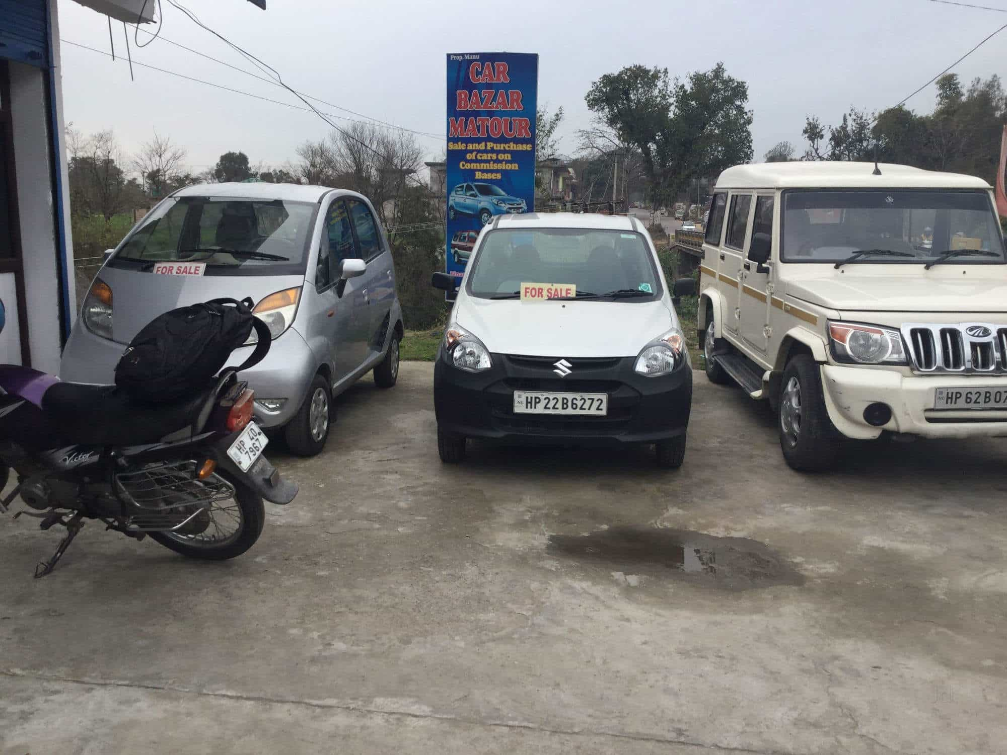 Car Bazar Motour Second Hand Car Dealers in Kangra Justdial