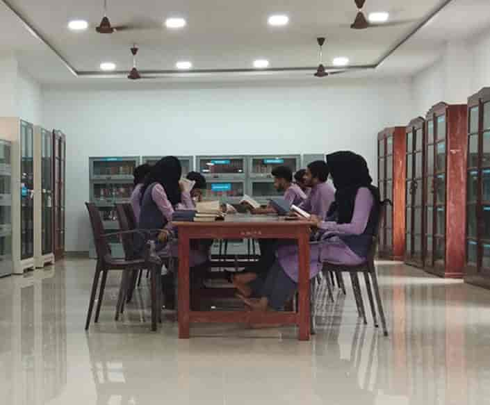 Sir Syed Institute For Technical Studies, Taliparamba