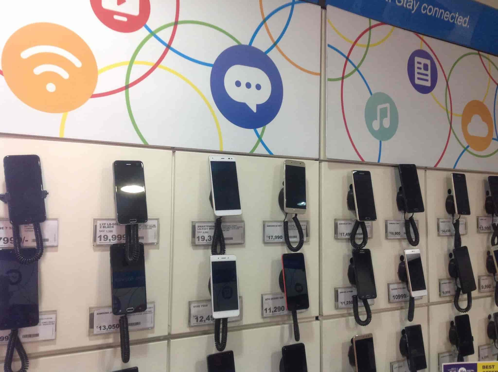 JIO STORE, Kannur City - Mobile Phone Accessory Dealers