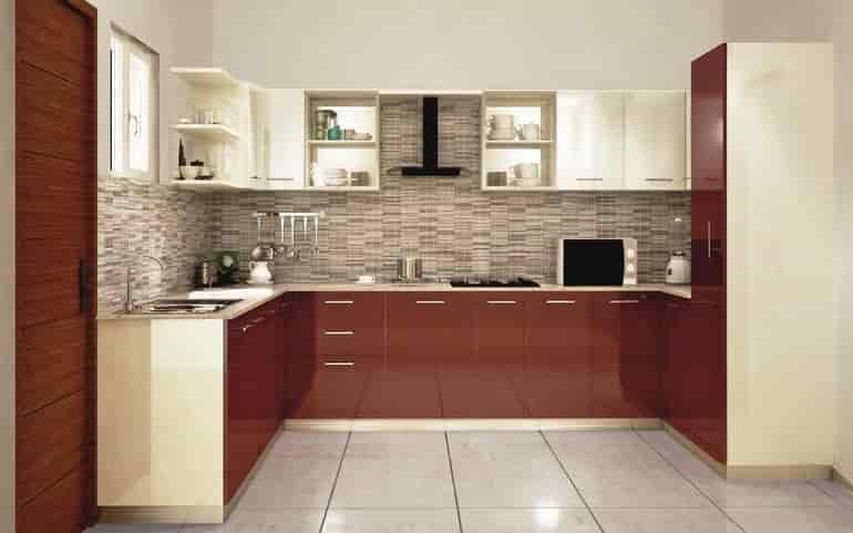 ... Modular Kitchen   Innovative Interiors Photos, Varam, Kannur   Interior  Designers