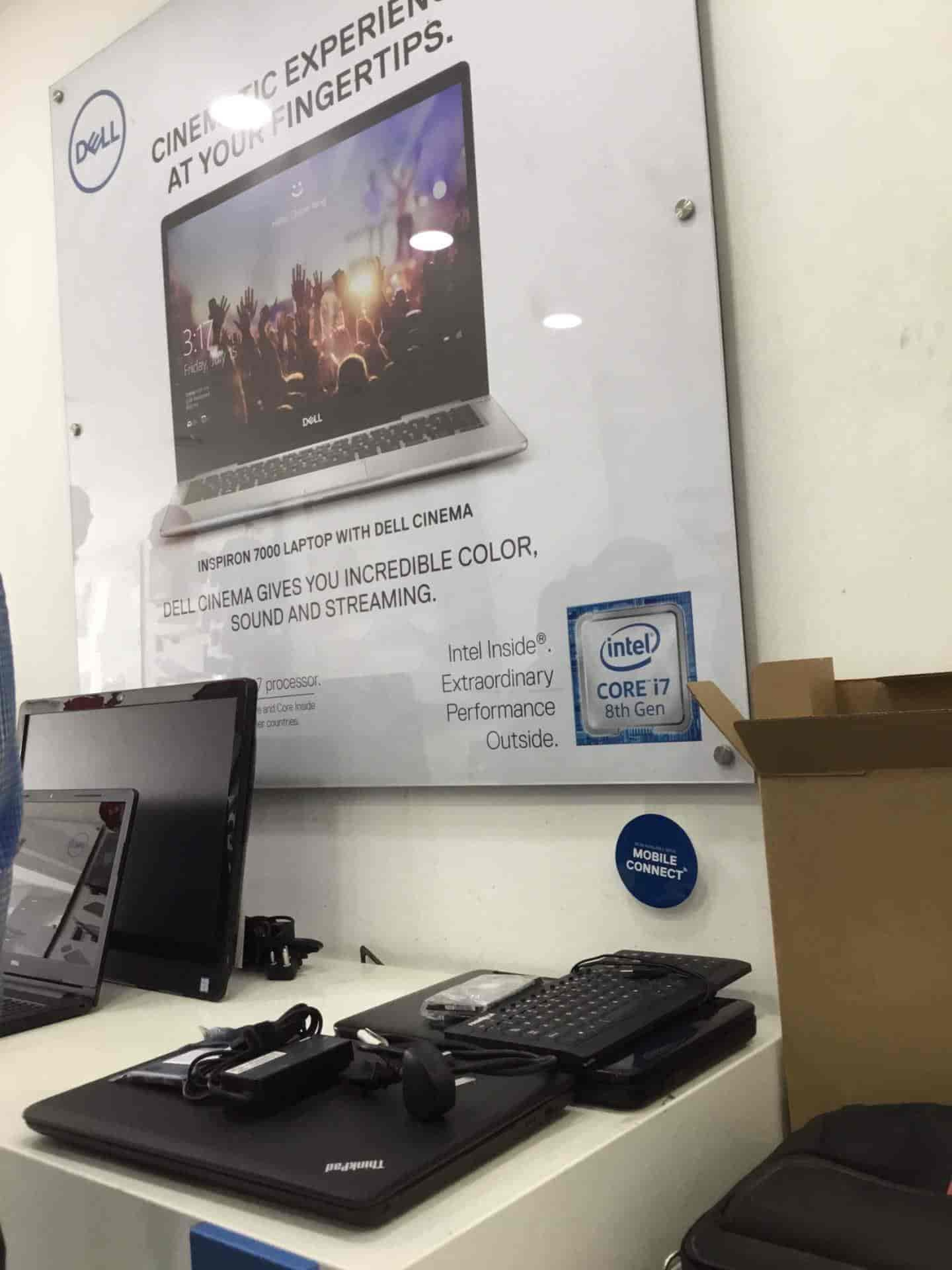 DELL Exclusive Store Photos, Civil Station, Kannur- Pictures