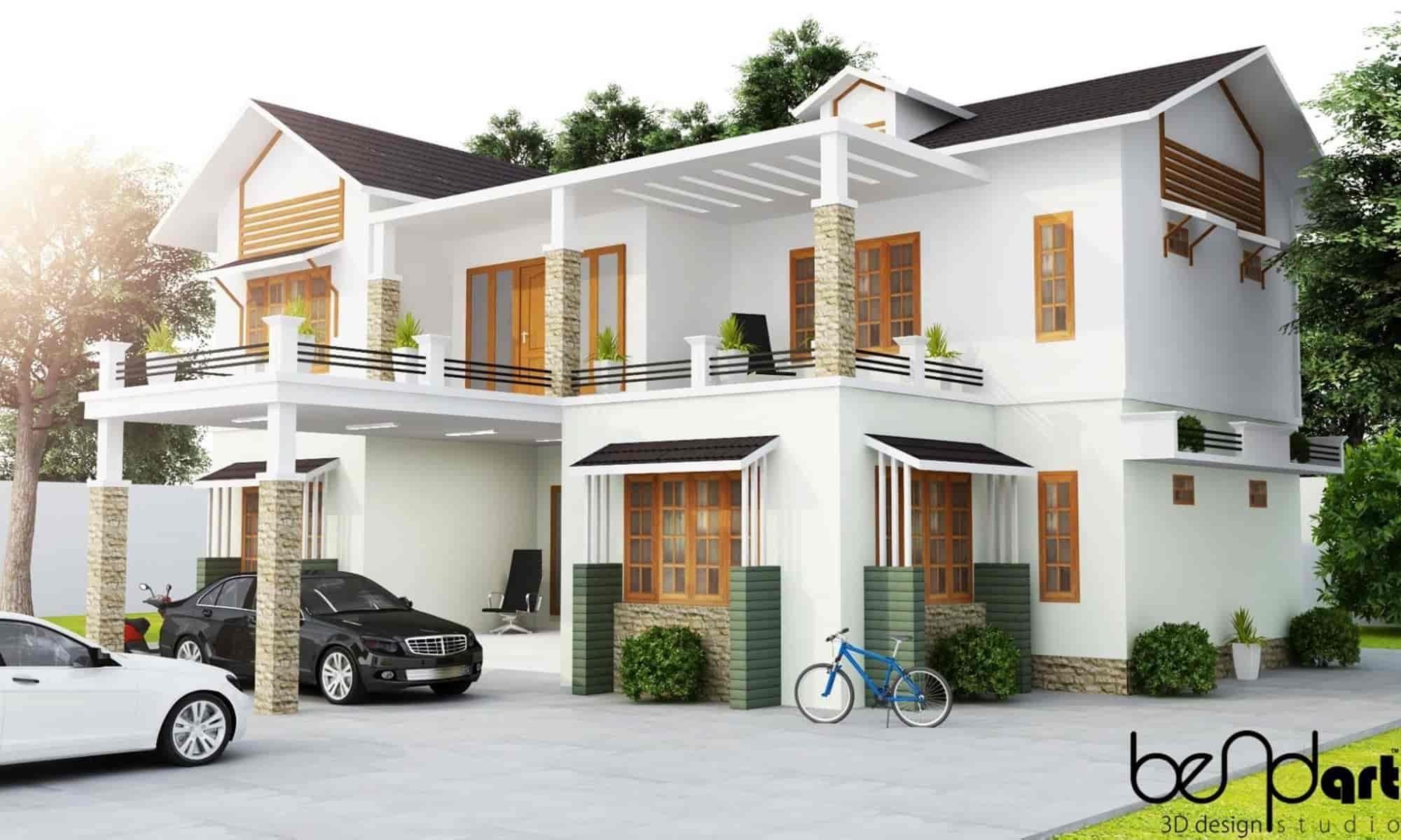 Bendart 3d Design Studio Photos, South Bazar Road, Kannur- Pictures ...