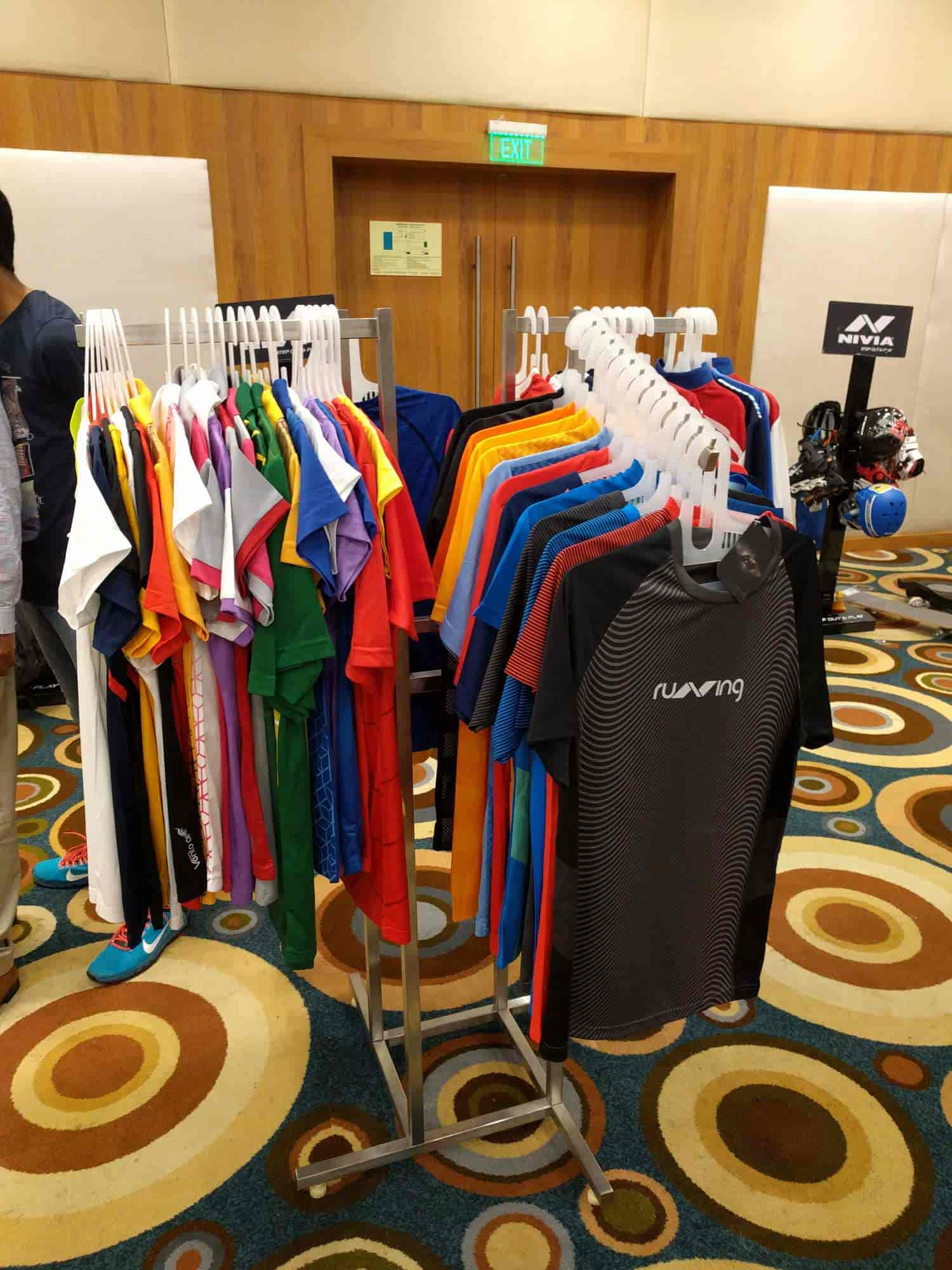 Sports Link, Payyanur - Sports Goods Dealers in Kannur